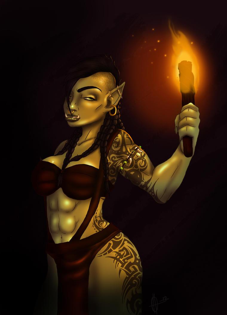 Mazuga by FatVonD