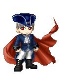 Hetalia Prussia by fullmoon-werewolf