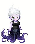 Ursula by fullmoon-werewolf