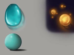 Orb Textures