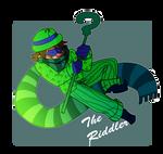 Mini riddler 03