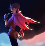 Jonathan by pink-ninja
