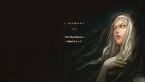 Claymore Galatea by gooloo0-o