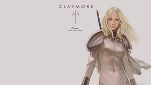 Claymore Teresa by gooloo0-o