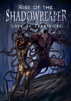 Rise Of The Shadowreaper 2