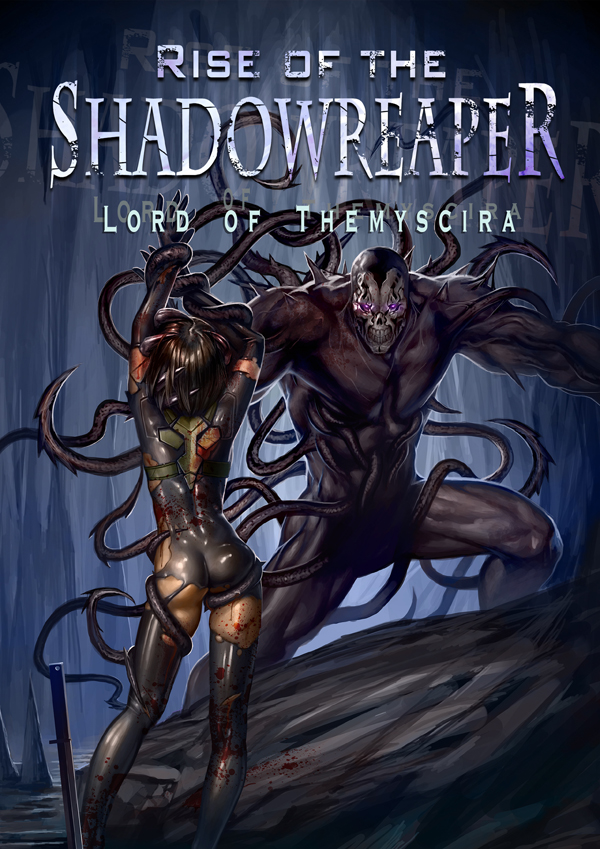 Rise Of The Shadowreaper 2 by gooloo0-o