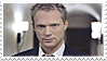 Paul Bettany Stamp by Mechasupial