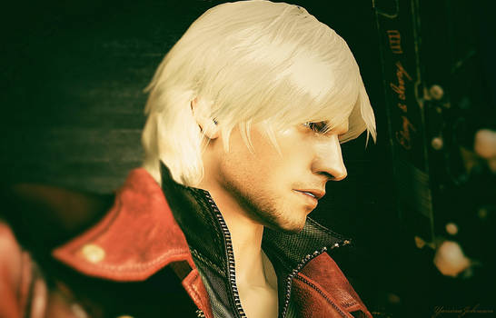 My name is Dante