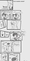 Comic- La visita