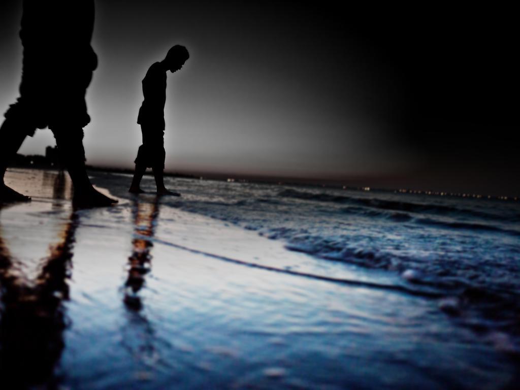 Into the Water by PanPandaChan