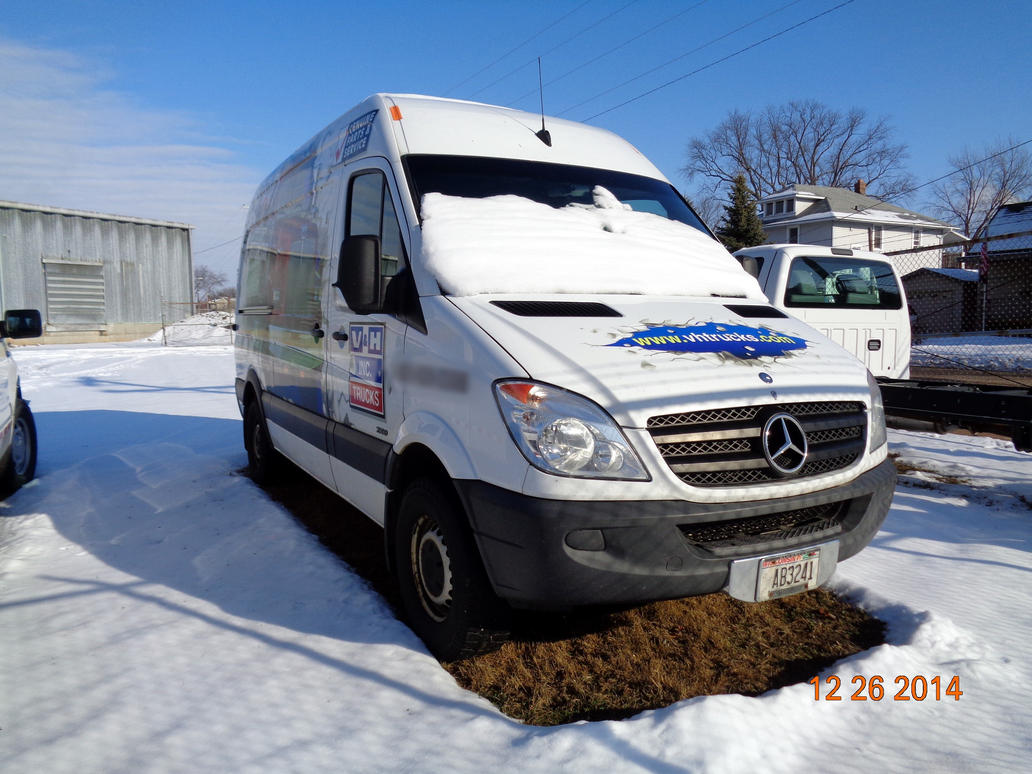 2010 mercedes benz sprinter 2500 by eyecrunchyfraug on for 2010 mercedes benz 2500