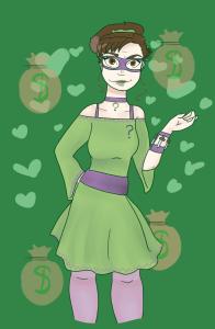 L-cky-clover's Profile Picture
