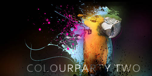 Colour Party Two