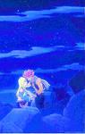 NaLu Fairy Tail Opening