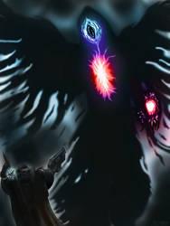 The Angels are Dark Still by Nemris