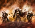 Vigilus: We Are Returned