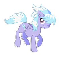 Cloud Chaser by cappydarn