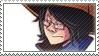Nilesy stamp by cappydarn