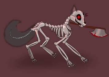 Killer Fusion by GhostlyKittyCat