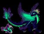 Shadow Dragon (Dragonvale)