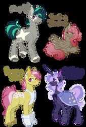 Custom Next Gen #17 by GhostlyKittyCat