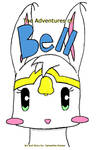 Bell comic Title Page by mayfirerose