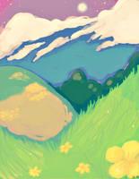 landscape practice by foxtribe