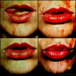 Lips like Morphine