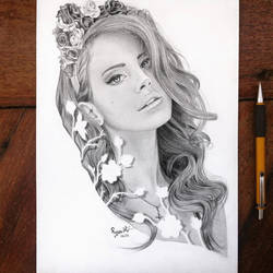 .: Lana Del Rey :.