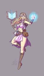 Magic miss