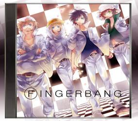 FingerBang by giobobobo