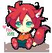 fox kyle-Pixel by giobobobo