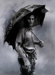 Rainy Day by sujithputhranartist