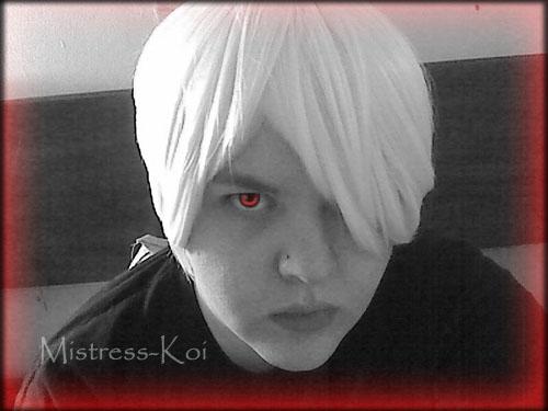 Mistress-Koi's Profile Picture