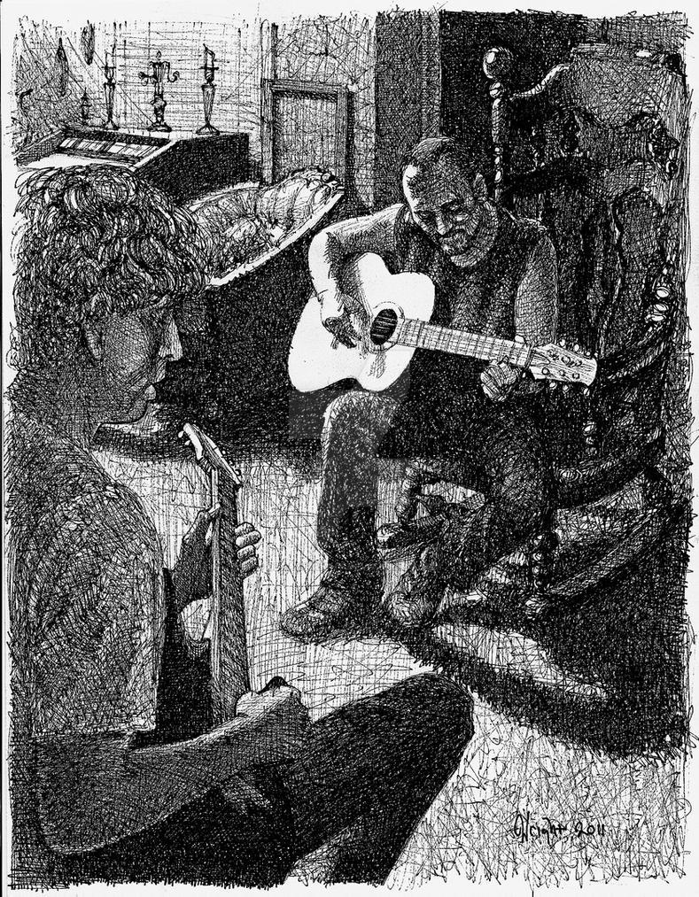 Guitars by DeranWright