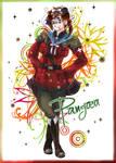 APH: Pangaea
