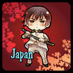 APH: Japan charm