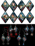 Inception charms