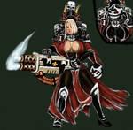 Commander Charlotte