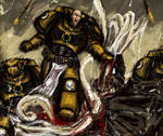 Imperial Fists m1