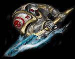 grey knight 2