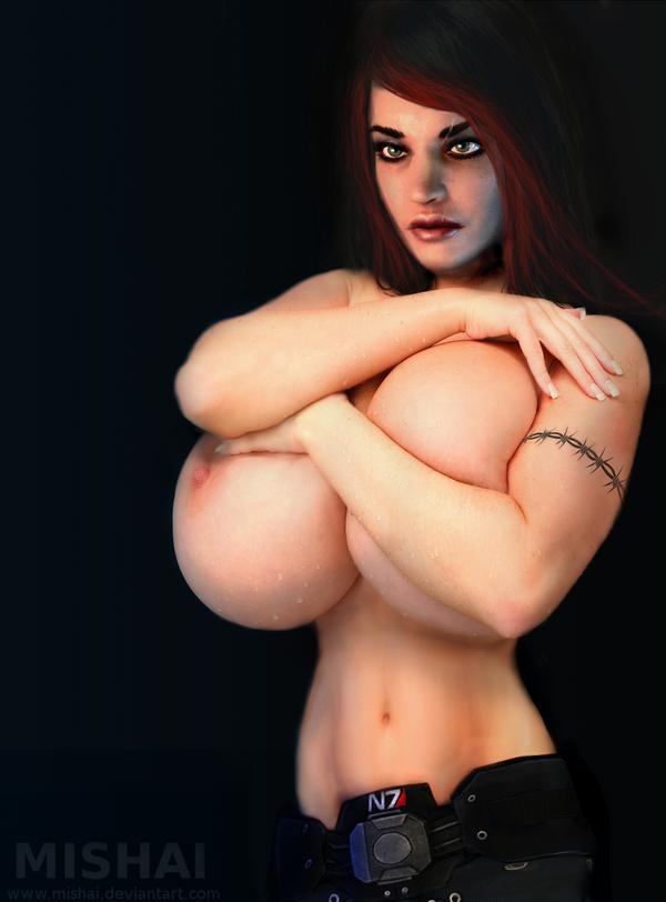 Agnes Shepard F10-redo by Mishai