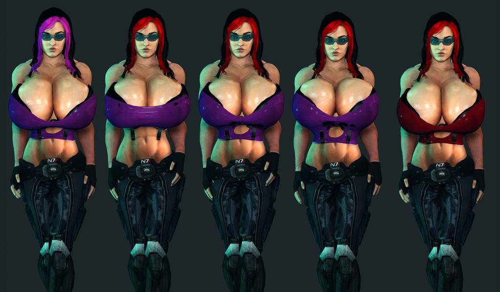 Party outfit concept by Mishai