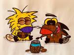 Cookies! by NickDoesArts