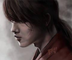 just Kenshin