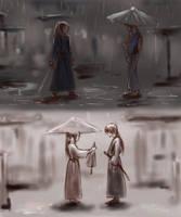 Rain by amie689
