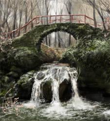 bridge by amie689