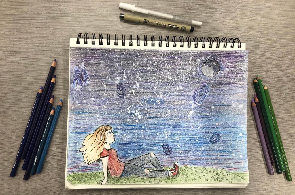 Cosmic Brownie  by GinaTheTaco