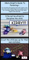 Meta Knight's Parenting Guide
