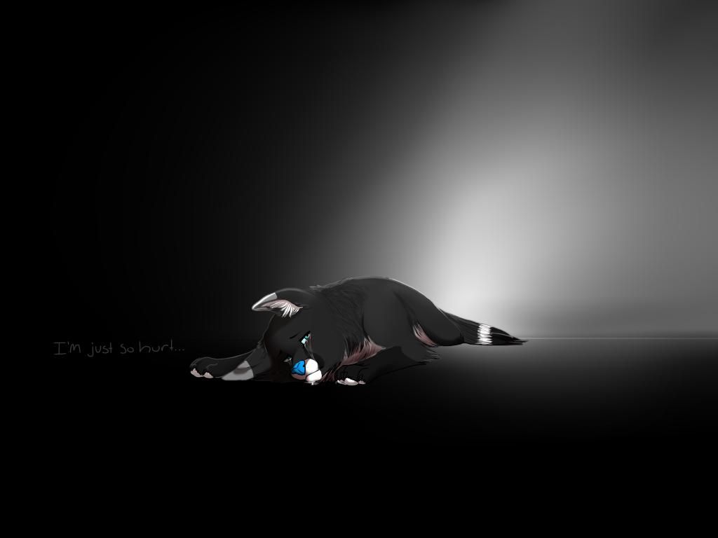 I.. I'm just so.. hurt. by Capntoria